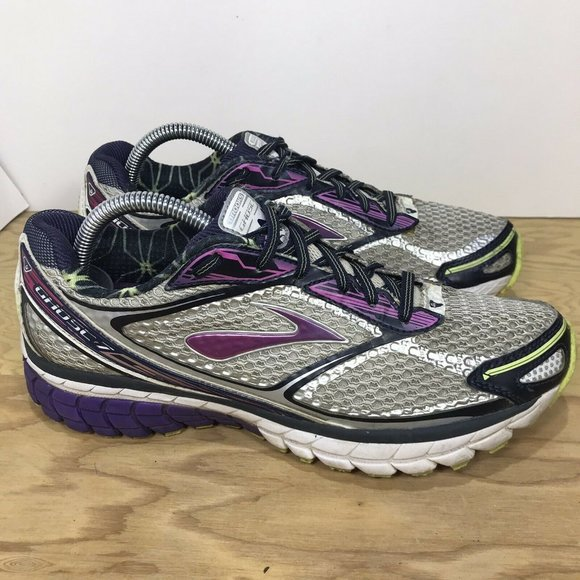 Brooks Shoes | Ghost 7 Women Size 10